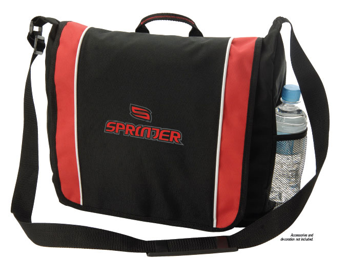 Sprinter Courier Bag