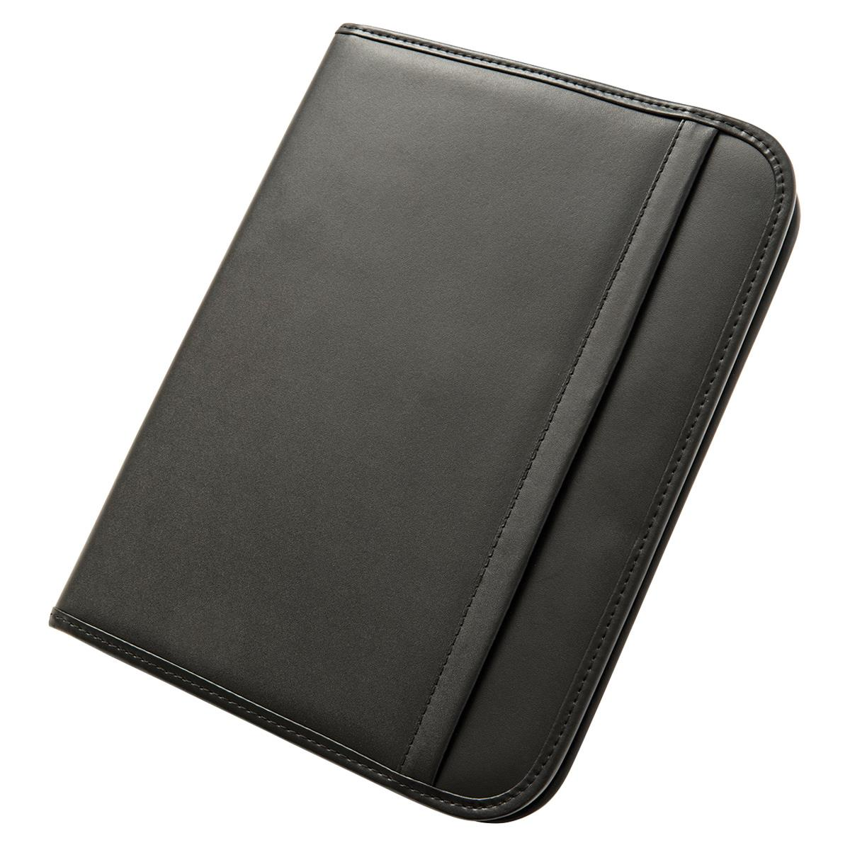 A4 Leather Tablet Compendium
