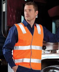 JB's Hi Vis Safety Vest - Day & Night - On Sale until 28/4/17