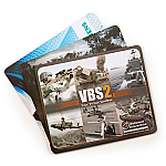 Budget Mouse Mat - On Sale until the 31/12/16