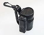 Deluxe Two Ball Holder