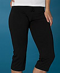 COC Ladies 3/4 Gym Pant
