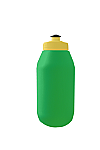 500ml Standard Retro Drink Bottle
