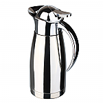 1200ml Stainless Steel Coffee Pot