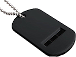 Whistle Tag