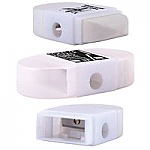 2 in 1 Pencil Sharpener/Eraser