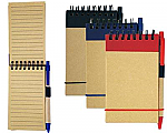 Recycled Jotter Pad - On Sale until 9/12/16