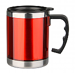 400ml Stainless Steel Coffee Mug