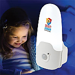 Radiant Night Light/LED Torch