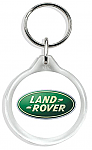Acrylic Key Ring - Round