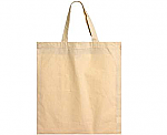 Calico Bag - Short Handle