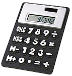 Floppy Calculator