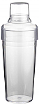 Origin Cocktail Shaker with Nip Glass