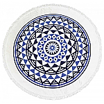 Round Towel - Limited Edition