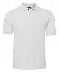 COC Cotton Pique Polo Shirt