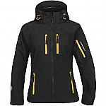 Women's Expendition Softshell Jacket