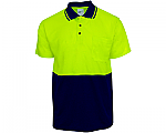 Hi-Vis Classic Polo Shirt - On Sale until 24/3/17