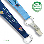 Recycled Lanyards - 19mm