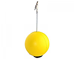 Anti Stress Ball Note Holder