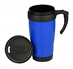 420ml Plastic Travel Mug