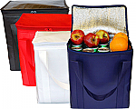 Coated Cooler Bag - Free Digital Colour Transfer until the 17/9/18
