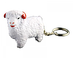 Stress Sheep Keyring - Free One Colour Print until the 22/10/18