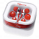 Coloured Earphones