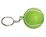 Tennis Ball Keyring - Free One Colour Print until the 22/10/18