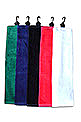 Deluxe Tri Fold Golf Towel
