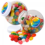 Assorted Colour Mini Jelly Beans in Container