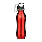700ml Stainless Steel Sports Bottle