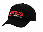 100% Coolde - Cotton Back Cap
