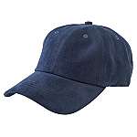 Retail Quality Chino Unstructured Cotton Cap
