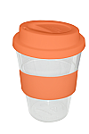 Tritan Carry Cup - Clear