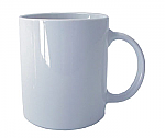 Can Shape Ceramic Coffee Mug - 300ml