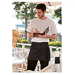 Cotton Drill Quarter Apron - No Pocket