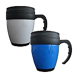 Large 16oz Thermo Travel Mug
