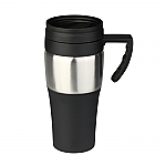 400ml Stainless Steel Travel Mug