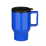 360ml Plastic Travel Mug