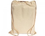 Calico Backsack