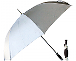 Silver Umbrella - Free Full Colour Decoration & Set-up until 21/7/17
