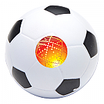 Squeeze Soccer Ball - Free Set-Up until the 13/12/18