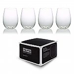 Stemless Tumbler Set - 450ml