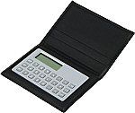 Calculator Business Card