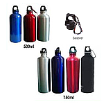 Aluminium Water Bottle - 750ml
