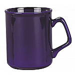 A'Flare Coffee Mug - Cobalt Blue