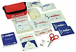 20 Piece Small First Aid Kit