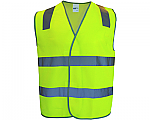 Hi-Vis Safety Vest - Day & Night - On Sale until 24/3/17