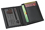 Contrast Card Wallet