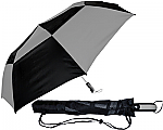 Folder Golf Umbrella - Free Digital Colour Transfer until the 28/6/19